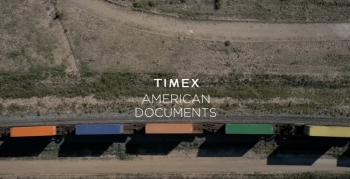 American Documents | Timex